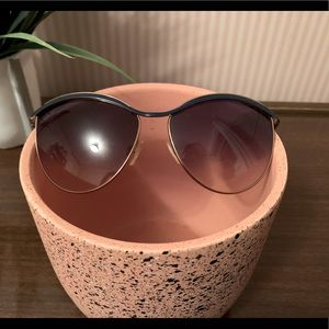 Vintage Marc By Marc Jacobs Sunglasses MMJ250/S